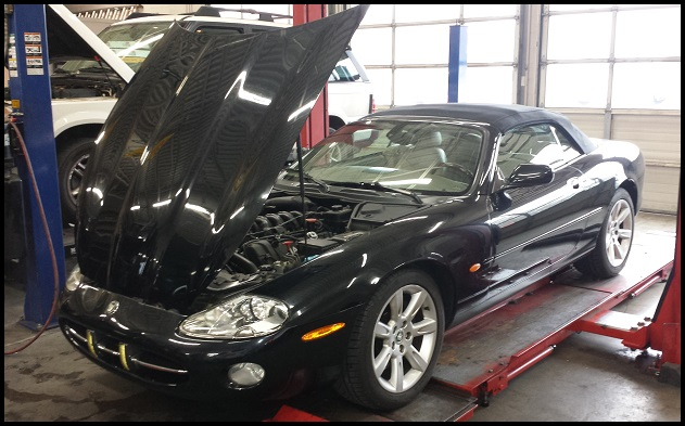 jaguar-repair-tech-pineville-nc