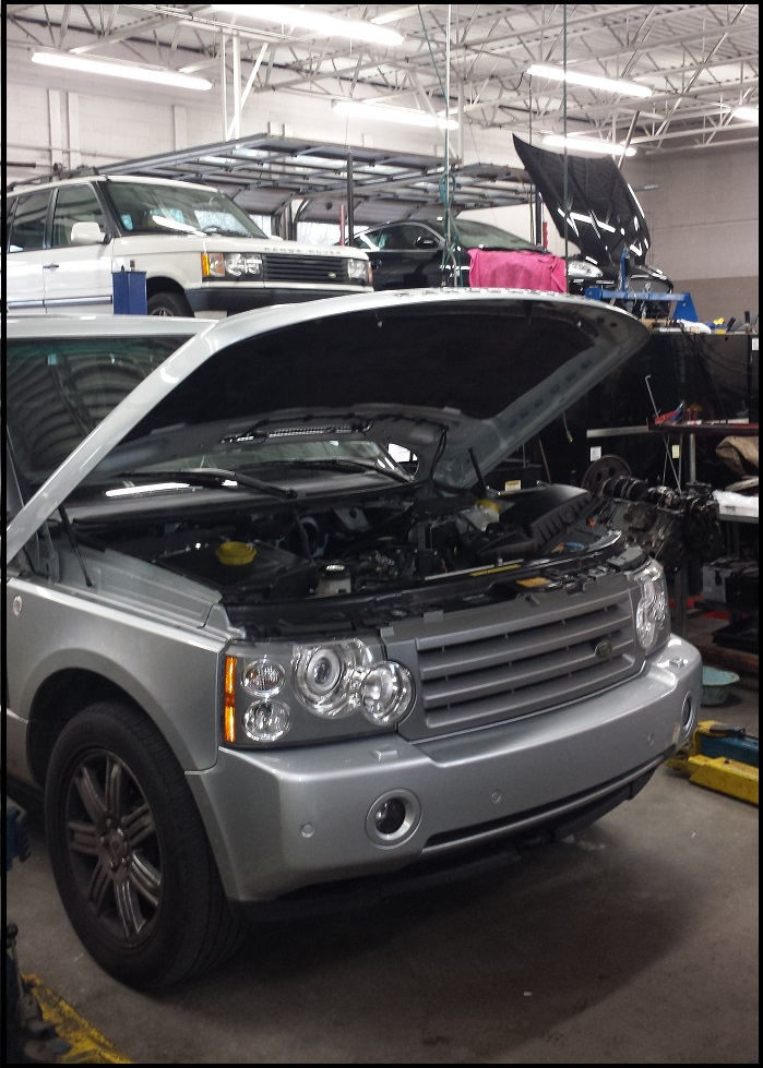 Land rover repair charlotte nc auto service in charlotte nc near ballantyne and i 485 - Land rover garage near me ...